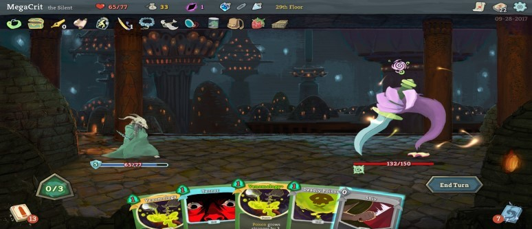 Slay the Spire - Preview