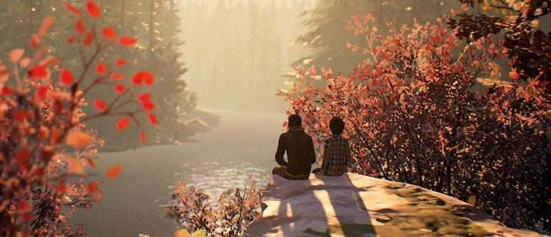 Life is Strange 2 - Review