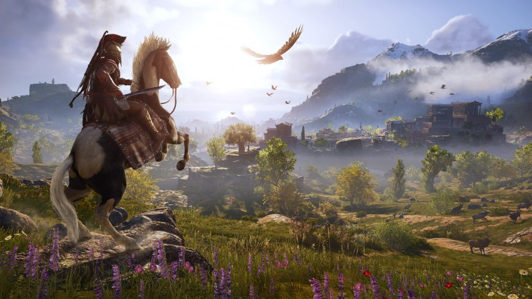 Assassin's Creed Odyssey cheats