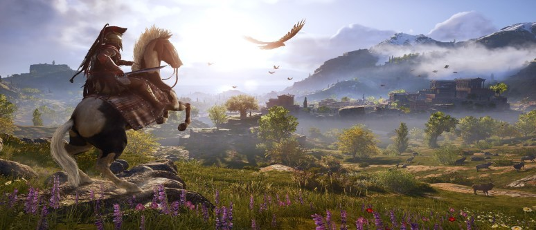 Assassin's Creed Odyssey - Review