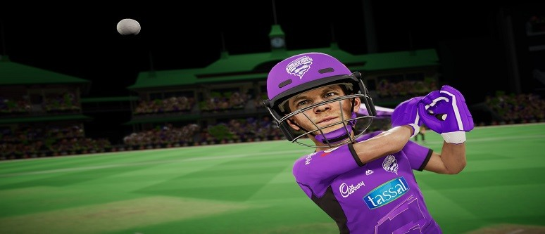 Big Bash Boom - Preview