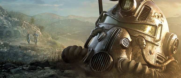 Fallout 76 - Review