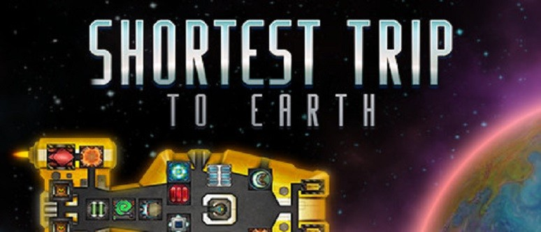 Shortest Trip to Earth cheats