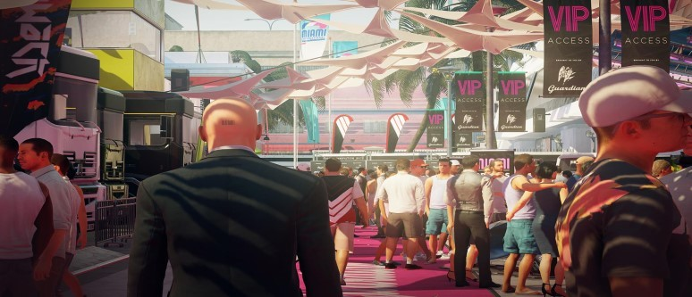 Hitman 2 - Review