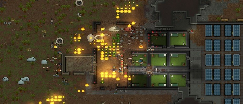 RimWorld - Review