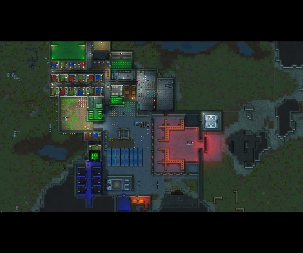 RimWorld PC review -