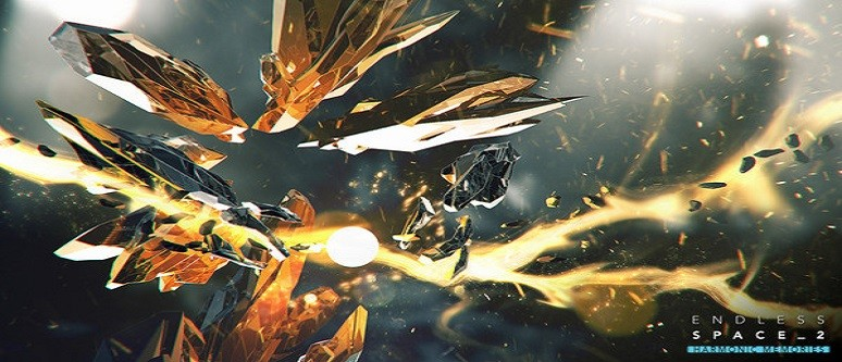 Endless Space 2- Celestial Worlds and Harmonic Memories - Review