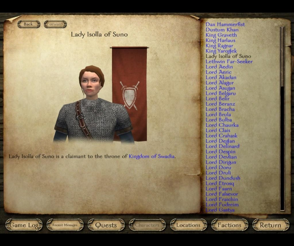 mount and blade warband attribute points cheat