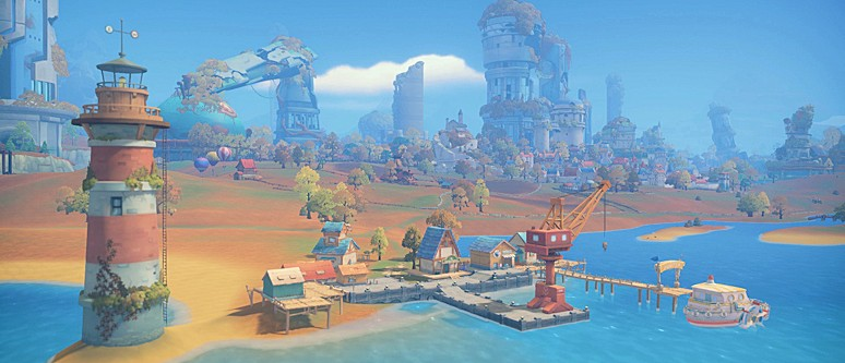 My Time at Portia - Review