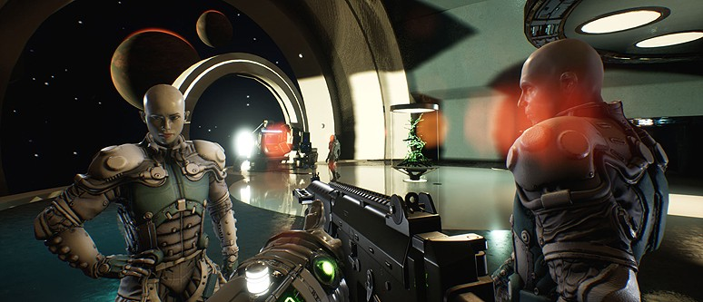 Genesis Alpha One - Review