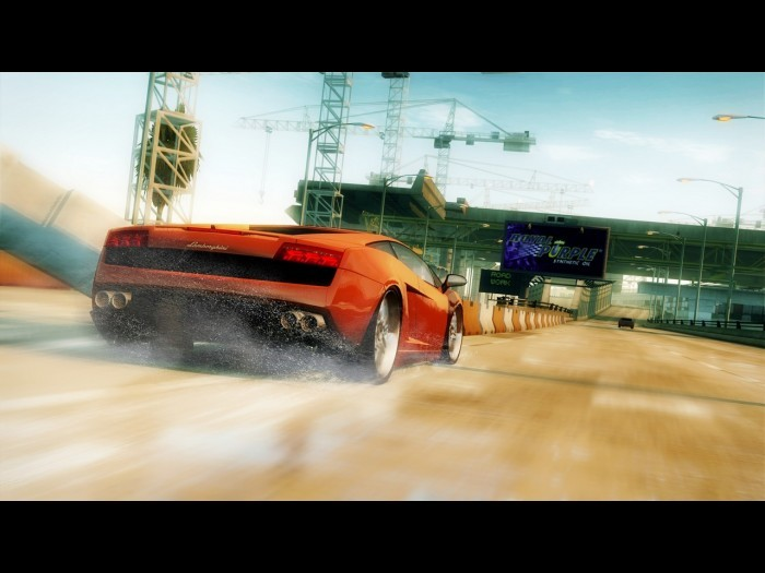 Need For Speed Undercover Wii Savegame