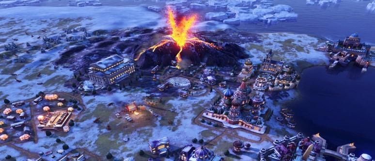 Civilization VI: Gathering Storm - Review