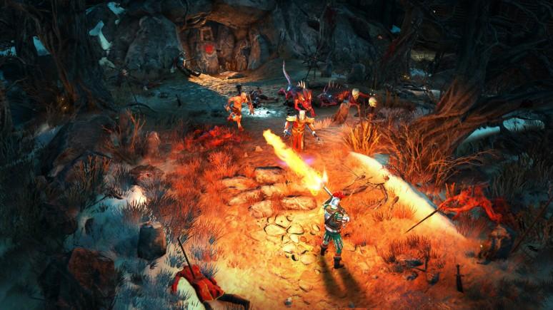 Warhammer: Chaosbane - Review