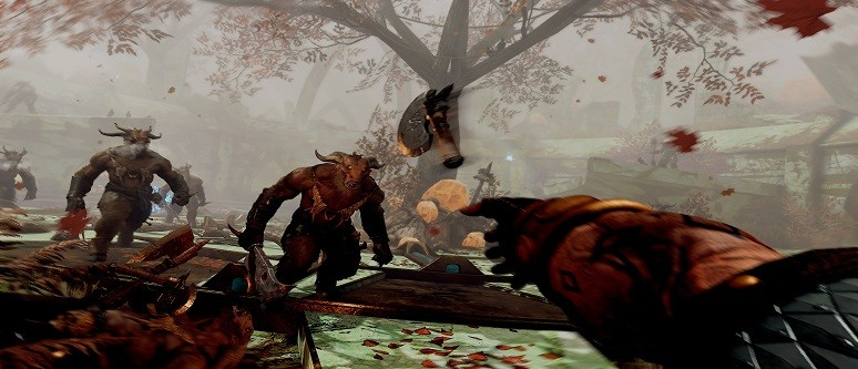 Vermintide 2 - Winds of Magic - Preview