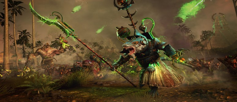 Total War: Warhammer 2 - The Prophet and the Warlock review