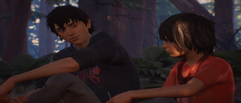 Life is Strange 2 - Episode 3 - Review
