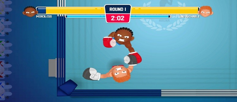 Boxing Champs - Review
