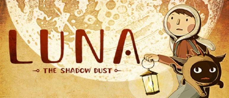 Luna- The Shadow Dust