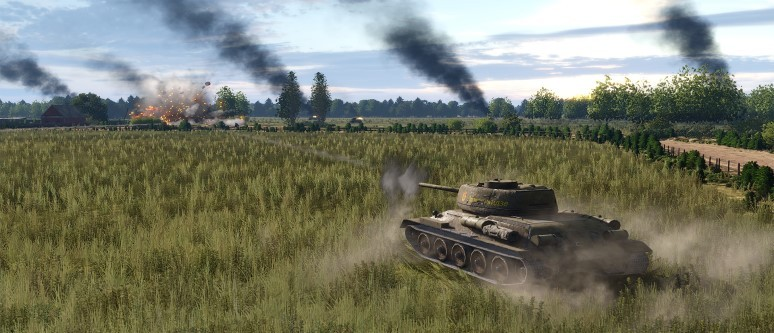 Steel Division 2 - Review