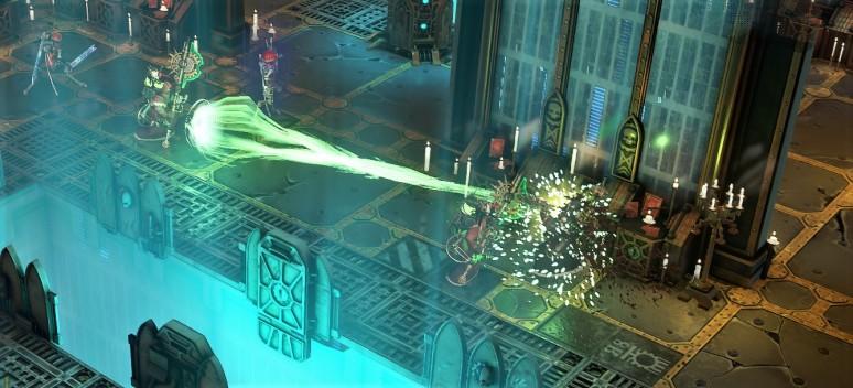 Warhammer 40,000: Mechanicus - Heretek - Review