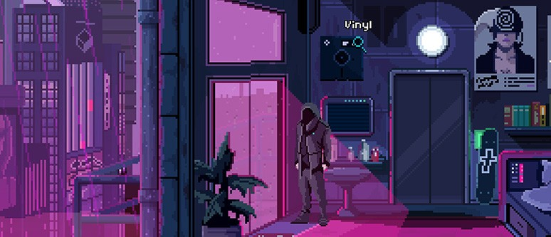 VirtuaVerse - Preview