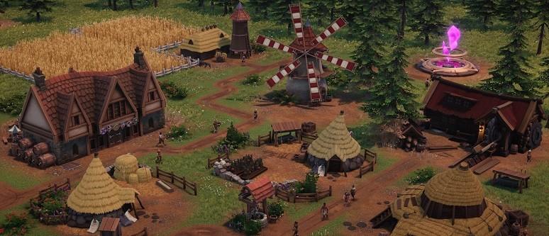 Distant Kingdoms - Preview