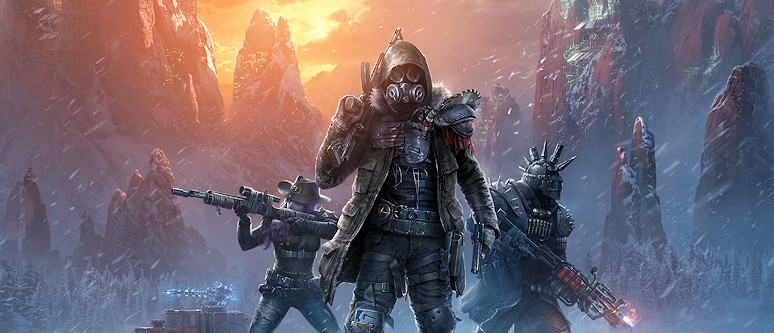 Wasteland 3 - Preview