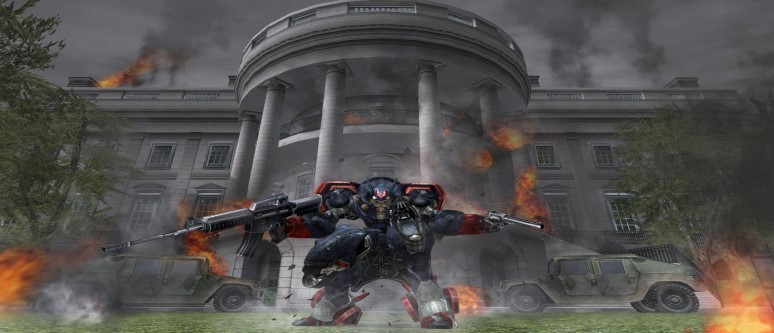 Metal Wolf Chaos XD - Review