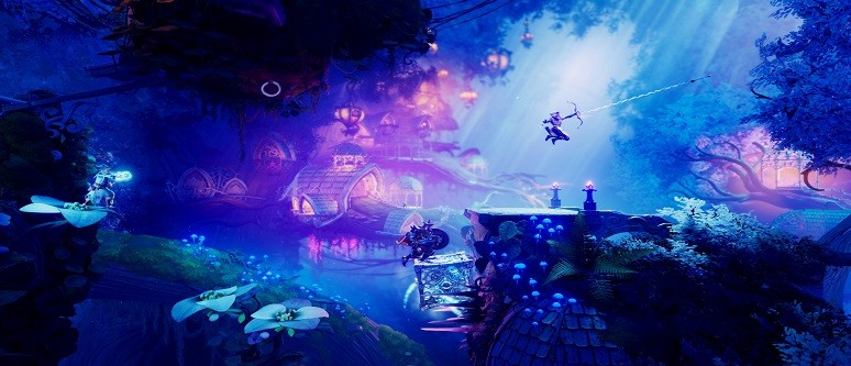 Trine 4: The Nightmare Prince - Review
