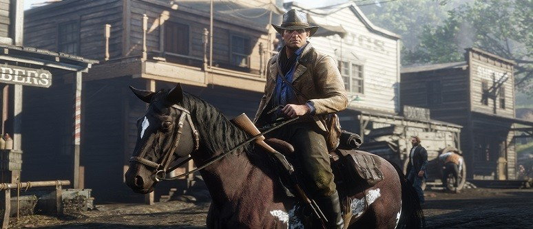 Red Dead Redemption 2 - Review