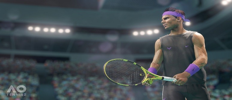 AO Tennis 2 review