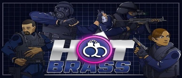 Hot Brass - Preview