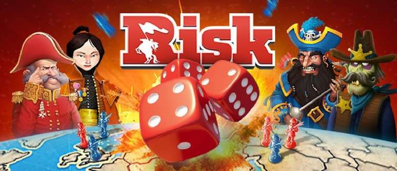 RISK: Global Domination - Review