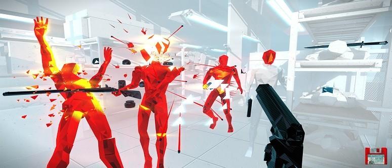 Superhot: Mind Control Delete - Review