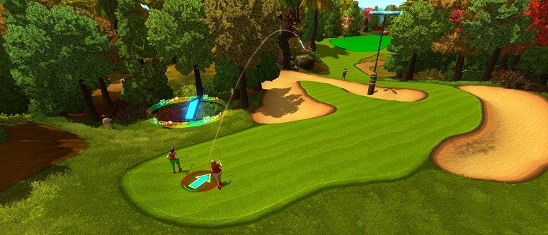 GolfTopia - Review