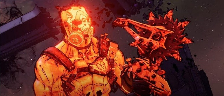 Borderlands 3: Psycho Krieg and the Fantastic Fustercluck - Review