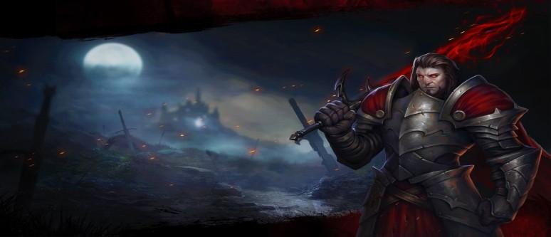 Immortal Realms: Vampire War - Review
