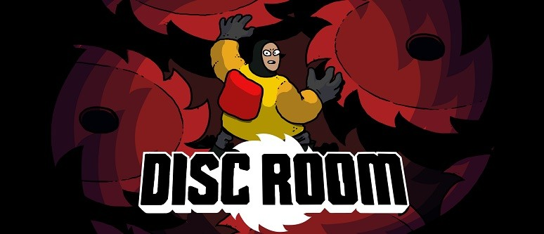 Disc Room - Review
