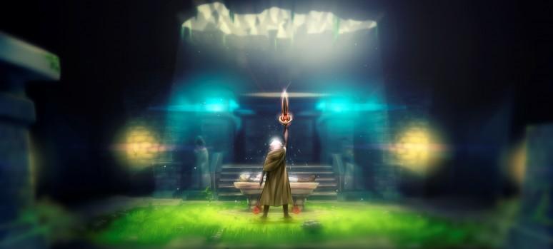 Sword of the Necromancer - Review