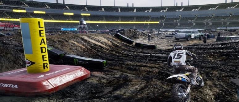 Monster Energy Supercross 4 - Preview