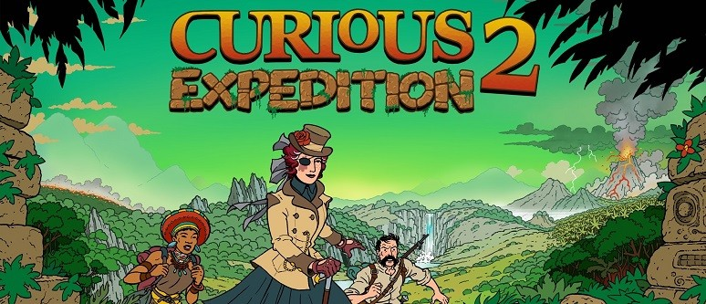 Curious Expedition 2 - Review