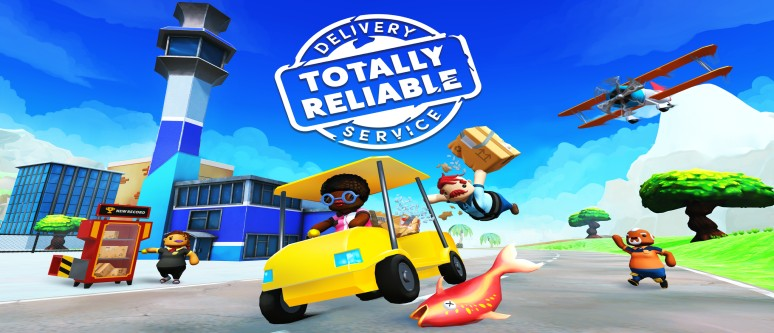 Totally Reliable Delivery Service - Review