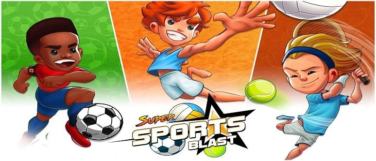 Super Sports Blast - Review
