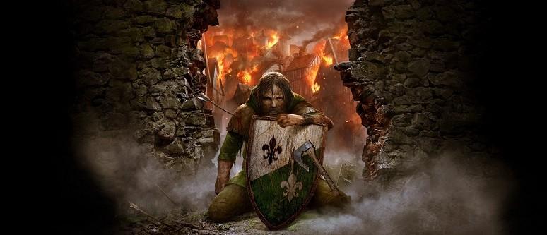 Siege Survival: Gloria Victis - Preview