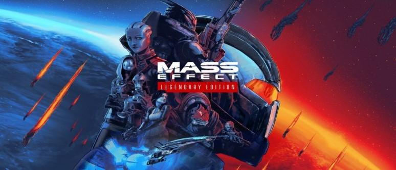 Mass Effect Legendary Edition - Review