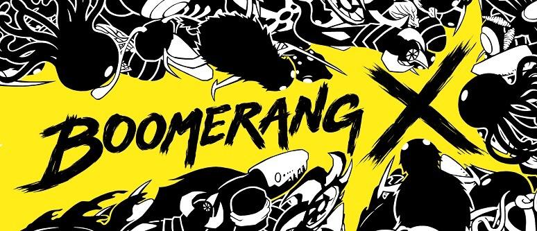 Boomerang X - Preview