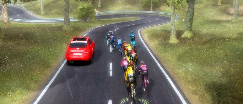 Pro Cycling Manager 2021 - Review