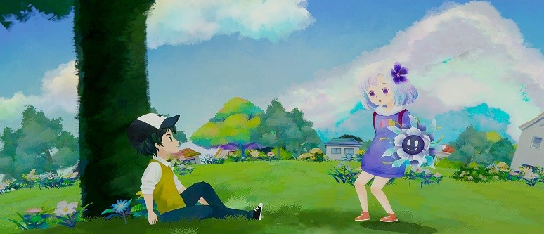 Sumire - Review