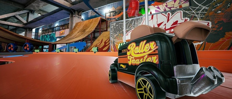 Hot Wheels Unleashed - Preview