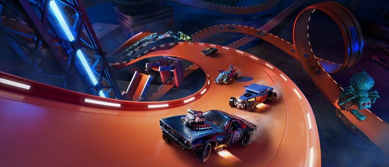 Hot Wheels Unleashed - Review